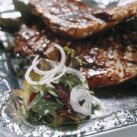 grill hurtigkarl pejs opskrifter bbq